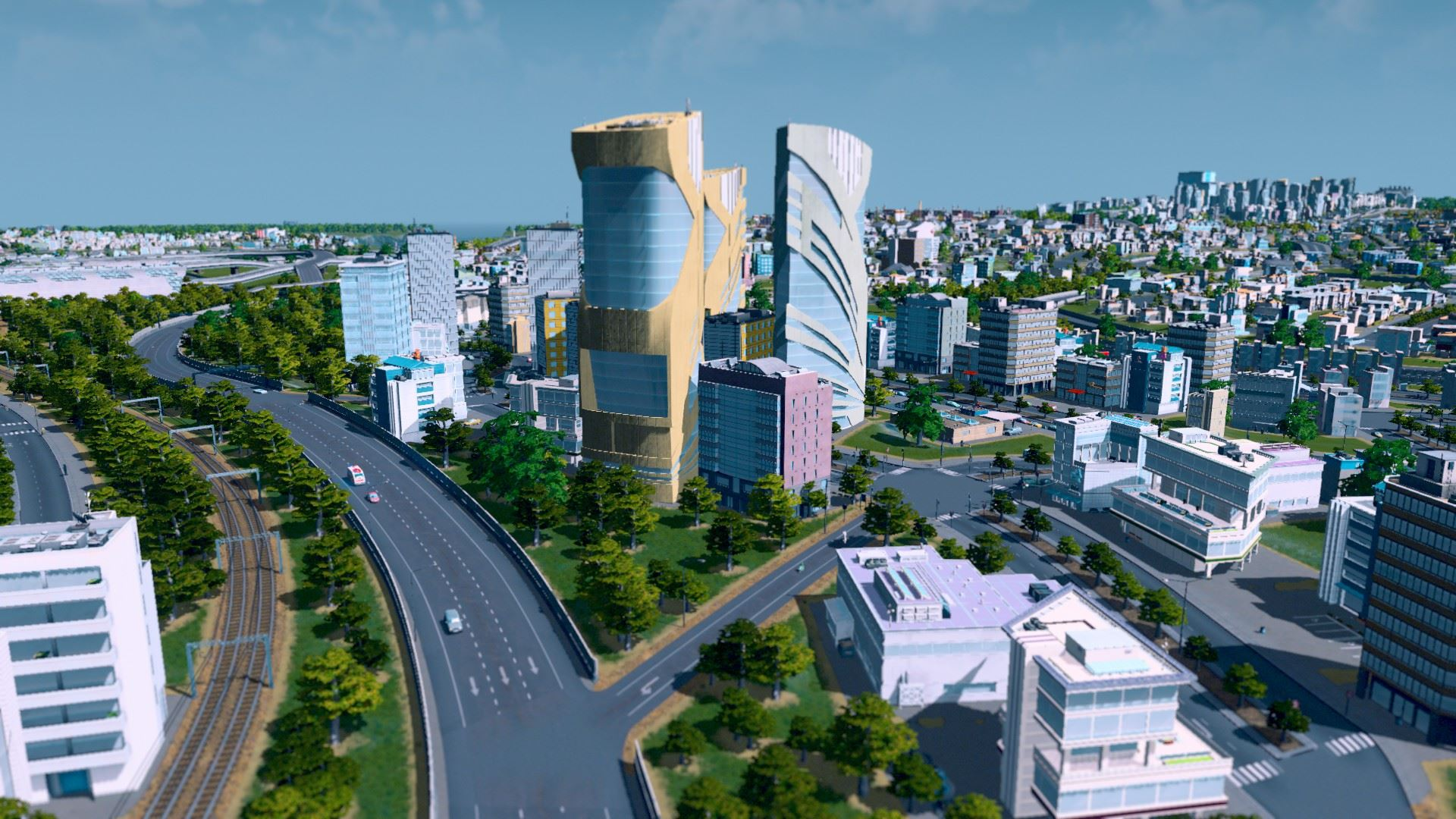 Cities Skylines: All Expansions at a Glance
