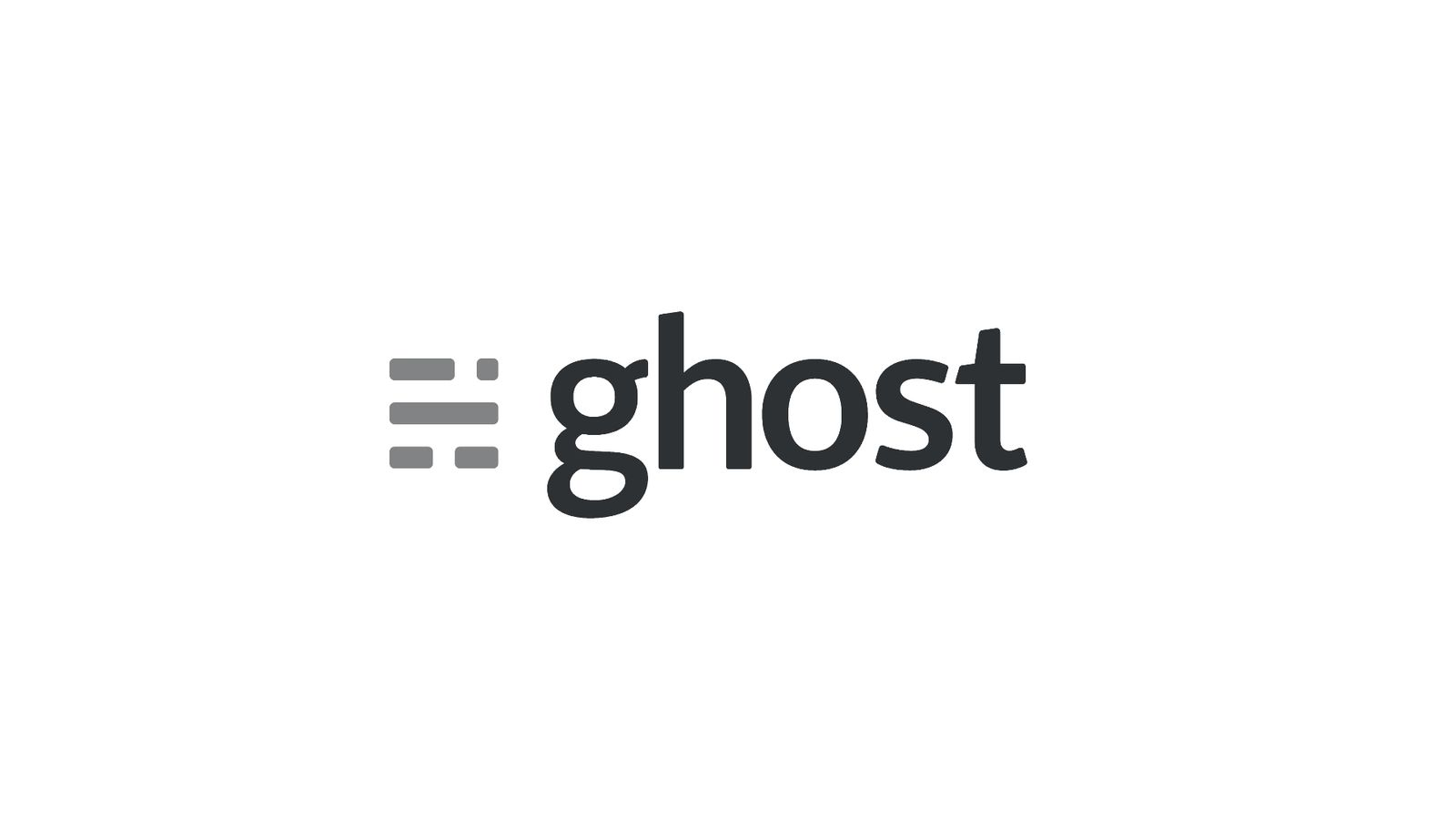 Perfect Size for your Ghost Blog Publication Cover (CASPER Theme)