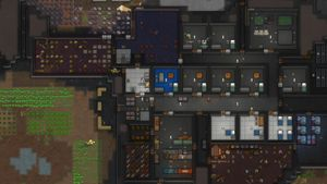 RimWorld: Advanced Tips for Comfort and Quality