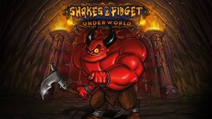 Shakes & Fidget: Underworld Guide and Build Order