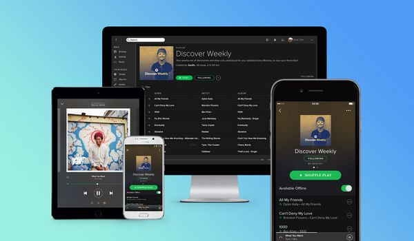 Import Your Own Music in Spotify
