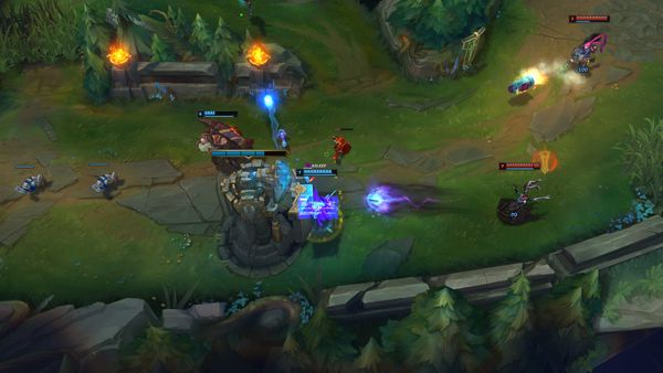 League of Legends: Does Riot Not Know What They Want?