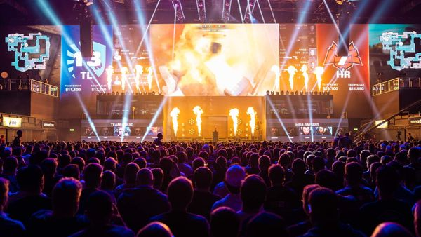 New Esports Visa in Germany Puts Esports Pro Players on the Same Level With Athletes