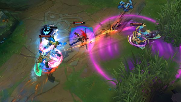 League of Legends: Ranked Distribution in S10 Indicates Plentiful New Players