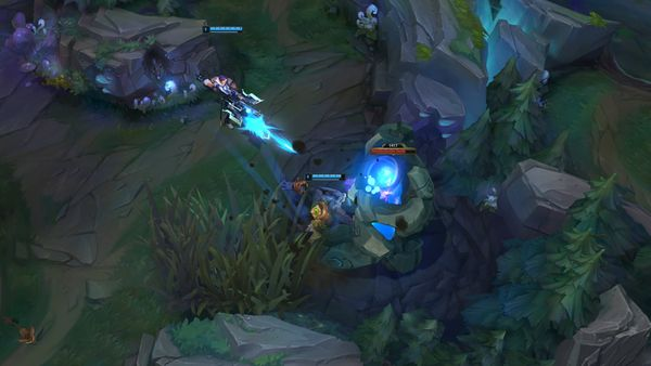 League of Legends: What to do in the First 2 Minutes of the Game