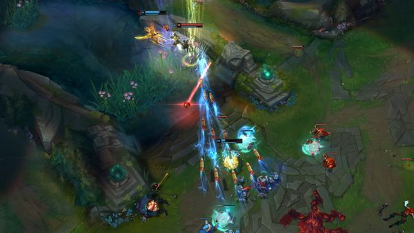 League of Legends: These Factors Influence the Meta